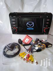 Mazda Car Radio Android 7.1 Bluetooth 2007 | Vehicle Parts & Accessories for sale in Greater Accra, South Labadi