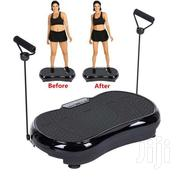 Vibration Power Plate. | Tools & Accessories for sale in Greater Accra, Lartebiokorshie