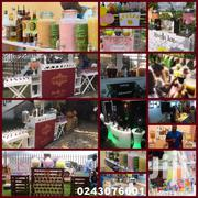 Juice For Events | Automotive Services for sale in Greater Accra, Kanda Estate