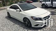 Mercedes Benz CLA 2016 Model | Cars for sale in Greater Accra, South Shiashie