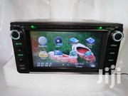 Toyota Universal Radio DVD BLUETOOTH Player | Vehicle Parts & Accessories for sale in Greater Accra, South Labadi