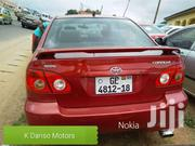 Toyota Corolla S 2008 | Cars for sale in Greater Accra, Agbogbloshie
