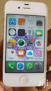 iPhone 4s White 16gb | Mobile Phones for sale in Greater Accra, Tema Metropolitan