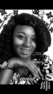 Portrait Picture Drawing And Framing | Arts & Crafts for sale in Greater Accra, Nungua East