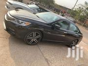 Honda Accord 2017 Black | Cars for sale in Greater Accra, East Legon