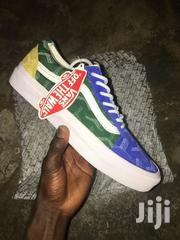 ORIGINAL VANS(OFF THE WALL) | Clothing for sale in Greater Accra, Mataheko