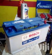 Bosch Car Battery For Mercedes Benze+ Free Delivery- Volvo Jaguar | Vehicle Parts & Accessories for sale in Greater Accra, Accra Metropolitan
