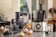 Persia Multifunctional Food Processor 10 In 1 | Kitchen Appliances for sale in Greater Accra, Adenta Municipal