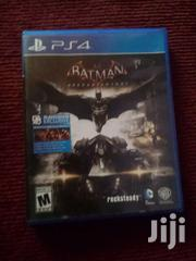 Batman Arkham Knight PS4 Game CD | Video Game Consoles for sale in Ashanti, Kumasi Metropolitan