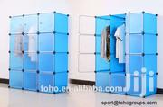 YSM Plastic Wardrobe | Furniture for sale in Greater Accra, Ashaiman Municipal