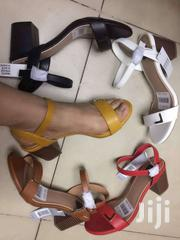 Classic Block Heels Size 38 Black | Shoes for sale in Greater Accra, Accra Metropolitan