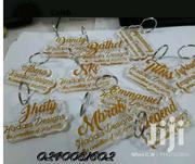 Engraved Key Rings For Weddings, Birthdays And Engagement | Jewelry for sale in Ashanti, Kumasi Metropolitan
