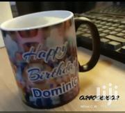 Birthday Customized Magic Mug | Kitchen & Dining for sale in Greater Accra, East Legon (Okponglo)