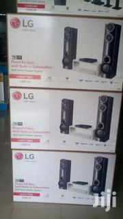 Lg Powerful Bass LGD 675BG Bluetooth   TV & DVD Equipment for sale in Greater Accra, Asylum Down