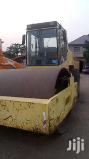Home Used Bomag Roller For Sale | Heavy Equipments for sale in Greater Accra, East Legon