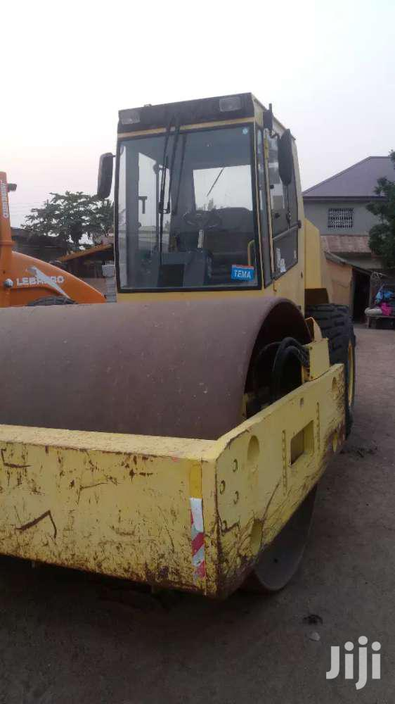 Archive: Home Used Bomag Roller For Sale