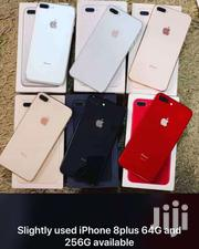 iPhone 8plus 64gig And 256gig | Mobile Phones for sale in Greater Accra, Dansoman