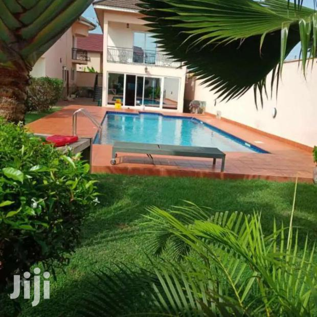 Archive: FURNISHED 1 2 3 4 5 6 BEDROOMS IN DIFFERENT AREAS IN ACCRA N TEMA