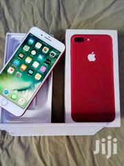 Original iPhone 7 Plus Red 128gb | Mobile Phones for sale in Greater Accra, Apenkwa