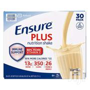 Ensure Plus Vanilla Shakes | Children's Clothing for sale in Greater Accra, Dansoman