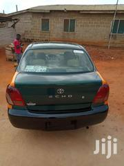 Toyota Echo | Cars for sale in Central Region, Gomoa West