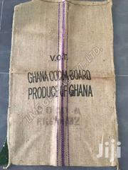 Cocoa Board Branded Sacks Available | Landscaping & Gardening Services for sale in Greater Accra, Teshie-Nungua Estates