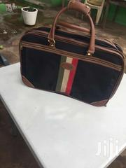 Quality Italian Leather And Designer Traveling Bag From U.K For Sale | Bags for sale in Greater Accra, North Dzorwulu
