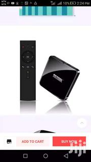 Google Certified TV Box | TV & DVD Equipment for sale in Greater Accra, Sempe New Town