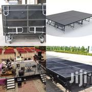 Rent A Stage | Party, Catering & Event Services for sale in Greater Accra, Tema Metropolitan