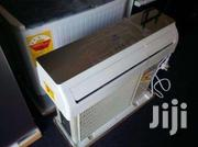 Nasco 2.0HP Air Conditioner/Mirror Type | Home Appliances for sale in Greater Accra, Tesano