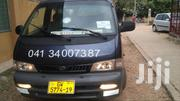Very Strong Vechile Buy It And Start Working   Cars for sale in Greater Accra, Kanda Estate