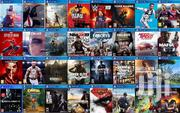Games De Ps4 Available For 6.50 Firmwares | Video Game Consoles for sale in Greater Accra, New Abossey Okai