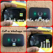 Unlocking Of Mtn 4G Mifi | Clothing Accessories for sale in Greater Accra, Dansoman