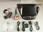 Hyundai Elantra 2013 Radio DVD Player | Vehicle Parts & Accessories for sale in Central Region