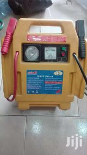 Portable Power Unit + Starting Aid 12V-18 BAR/ 260 PSI | Vehicle Parts & Accessories for sale in Greater Accra, Kanda Estate