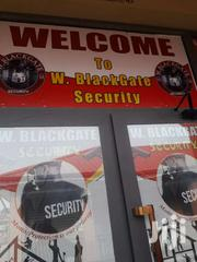 W.BLACKGATE SECURITY | Accounting & Finance Jobs for sale in Greater Accra, Agbogbloshie
