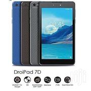Tecno Droidpad 7D Dual SIM | Tablets for sale in Greater Accra, Teshie-Nungua Estates