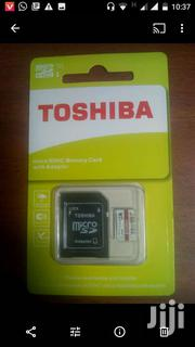 Toshiba Memory Card 32GB | Accessories for Mobile Phones & Tablets for sale in Greater Accra, Dansoman