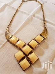 Cream N Gold Necklace | Watches for sale in Greater Accra, Osu