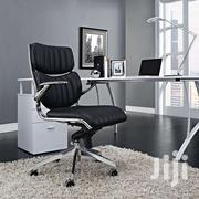 ESCAPE MID BACK EXECUTIVE OFFICE CHAIR | Furniture for sale in Greater Accra, Ga East Municipal
