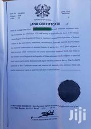 1.05 Acre Land For Sale At Osu Main Oxford | Land & Plots For Sale for sale in Greater Accra, North Labone