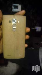 Is An LG G4 With 32GB Internal Memory And 2 GB Of RAM | Mobile Phones for sale in Ashanti, Afigya-Kwabre