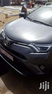 2017 Fresh Rav4 | Cars for sale in Greater Accra, North Labone