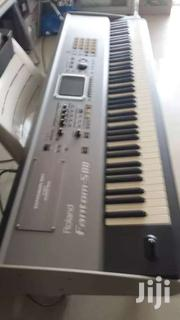 Roland Keyboard | Musical Instruments for sale in Greater Accra, Tema Metropolitan