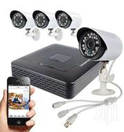 CCTV Camera Installation | Building & Trades Services for sale in Greater Accra, Roman Ridge