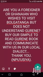 Simple To Read Gurune Book. | Books & Games for sale in Upper East Region, Bolgatanga Municipal