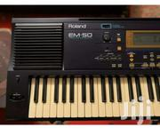 Roland EM-50, Original Keyboard | Musical Instruments for sale in Greater Accra, Kwashieman
