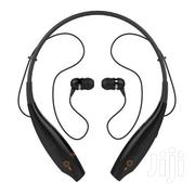 Zealot Wireless Neckband Headset | TV & DVD Equipment for sale in Greater Accra, Kokomlemle