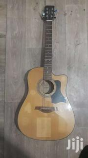 Semi Acoustic Guitar | Musical Instruments for sale in Central Region, Awutu-Senya