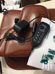 Leather (Car) Massage Seat With Heating Mechanism | Massagers for sale in Greater Accra, Abelemkpe
